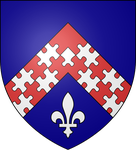 Assumed Personal Arms by Gouachevalier