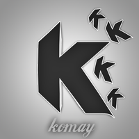 Late 2015 logo by MellowGraphics