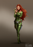 Totally Spies Preview by IsaiahStephens