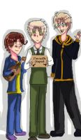 APH:Iggy and the two stupid nations by SingerHeart16