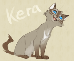 kera by Vilzard