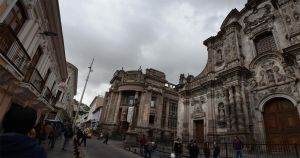 Old Quito 2012-02-18 by eRality