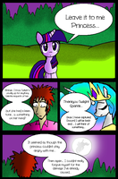 My Little Dashie II: Page 49 by NeonCabaret