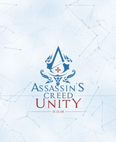 Assassin's Creed Unity Concept Poster by OneAbomination