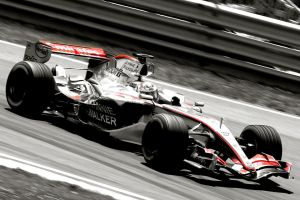 F1 Saturday: the Pewter by Calzinger