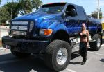 F650 Supertruck 4x4 by Supertruck