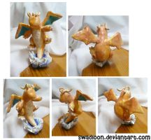 Failed Dragonite xD by Swadloon