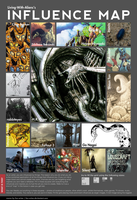 Influence Map by Living-with-aliens