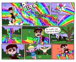 Bitter Rainbows 04 by rayne-gallows