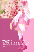 [Fashion Contest] Mimiko_Spring by FeithLAuthor