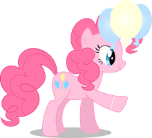 Want a balloon? by Felix-KoT