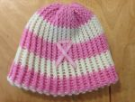Breast Cancer Support Hat by Nikky81