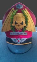 The Commissar Cap by realjack