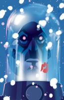 Batman Adventures no15 by Roboworks