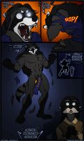 The Realm of Kaerwyn Issue 7 Page 2 by JakkalWolf
