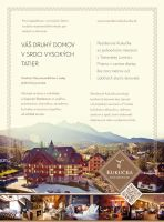 Residences Kukucka**** advertising 2013 concept by crestyan