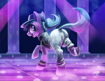 Shake Your Tail! by Tsitra360