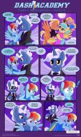 RUS Dash Academy 4. Page 10 by sugarcubie