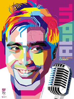 Abdul The Coffee Theory WPAP by ndop