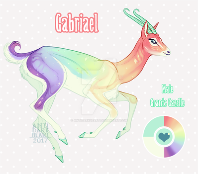 Gabriael Reference by Anti-Dark-Heart