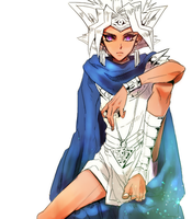 The Young Pharaoh by kissai