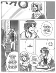 WiLLOW Ch. 01 - Page 3 by YoukaiYume