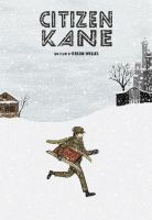 Citizen Kane by maximegerin