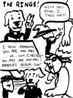 Mandy Pandy Returns - 11 by joshthecartoonguy