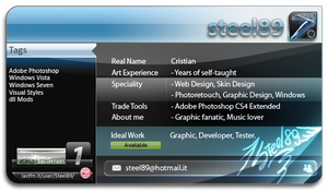 Steel89 ID 0.4b by Steel89