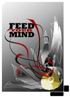 feed you mind by Virgigolo
