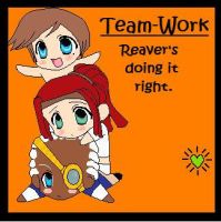 Fable: Team Work by Tatayla