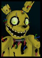 Spring Trap by GaaBcio13