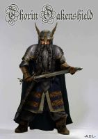 thorin by adlpictures