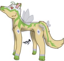 Freyia Breedable - Moved by KittehzAdopts