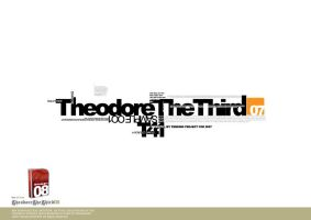 theodore the third typo by TheodoreTheThird