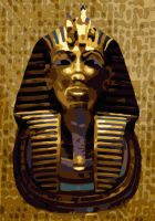 Pharaon by Ger1co