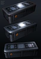 Military Crate by beere