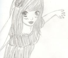 old drawing 3 by lisannexd