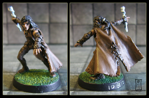 Lysander Miniature by Siobhan68