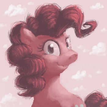 Don't Laugh Pinkie by DocWario