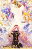 Luka by ymkw