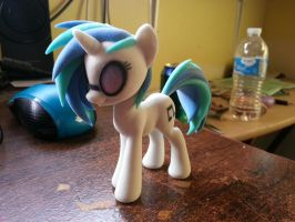 3D Printed Vinyl Scratch by EROCKERTORRES