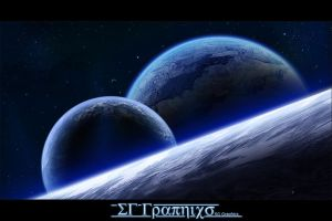 Spacescape v2 by Superiorgamer