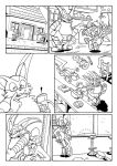 StCO : Big the cat story p2 by ThePandamis