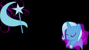 Great and Powerful Trixie by Stupi912