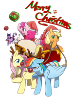Merry Christmas! by norang94