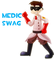 MEDIC SWAG by Zoiby