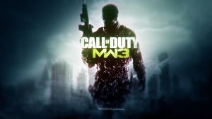 MW3 Color Correction by yalexer