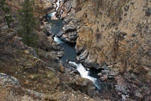 Down the Gorge by TRunna
