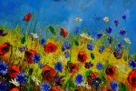 wild flowers 119010 by pledent
